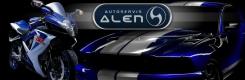 Auto servis Alen
