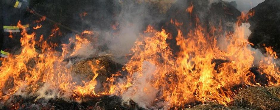 Oprezno s vatrom !